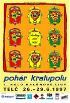 1. ročník, 26.–29.6.1997