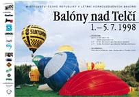 2. ročník, 1.–5.7.1998