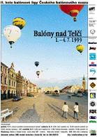 3. ročník, 1.–4.7.1999